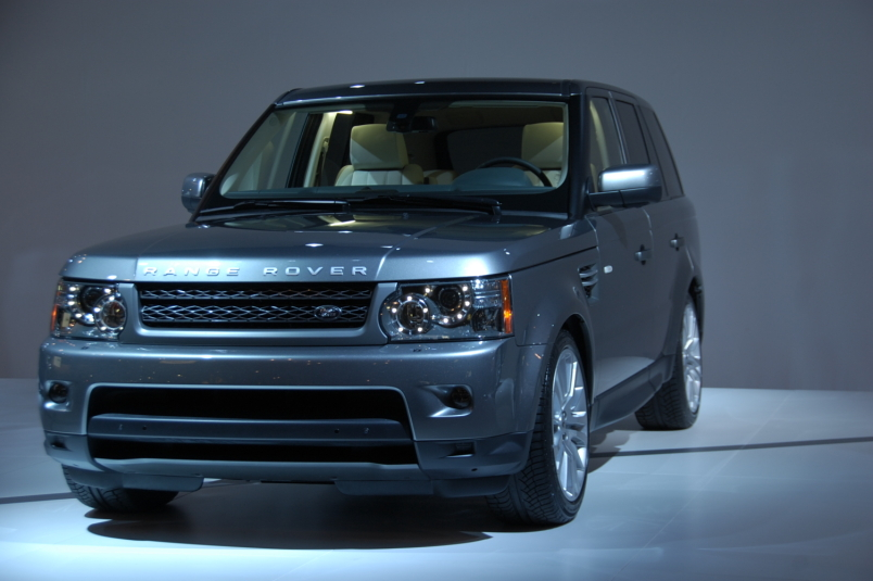 sports car 2010 range rover sport. Black Bedroom Furniture Sets. Home Design Ideas