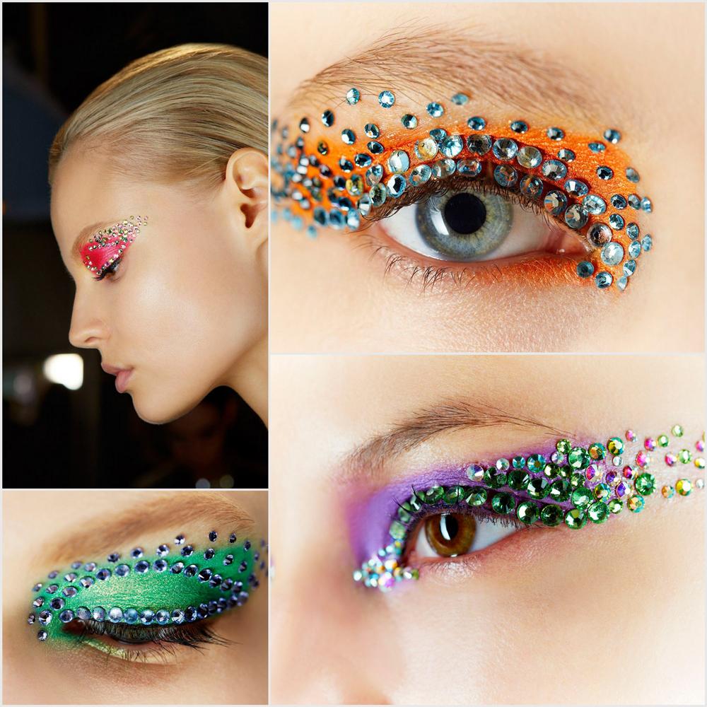eye makeup 2013