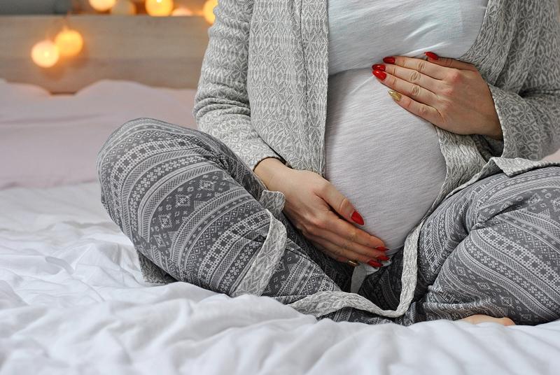 34 tydzień ciąży