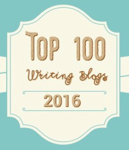 Top 100 Writing Blog 2016