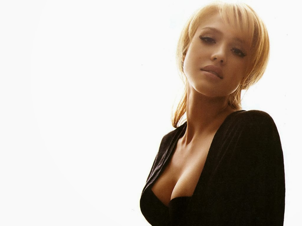Jessica Alba HD Wallpaper