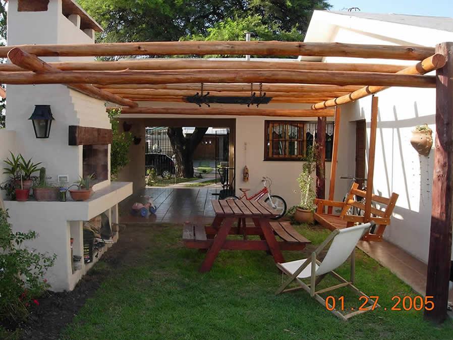 muebles y decoraci n de interiores p rgolas para exteriores