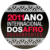 2011 - Ano Internacional dos Afrodescendentes