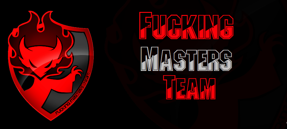 Fucking Masters Team