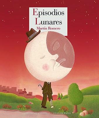 Episodios lunares - Martín Romero