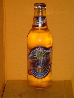 Coleccionando cervezas: agosto 2011