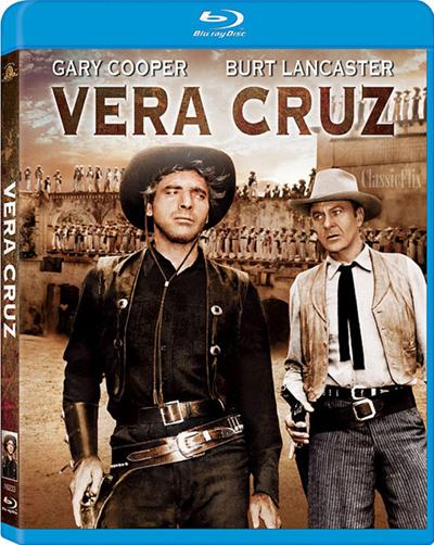 Vera Cruz | 1954 | 720p | Dual