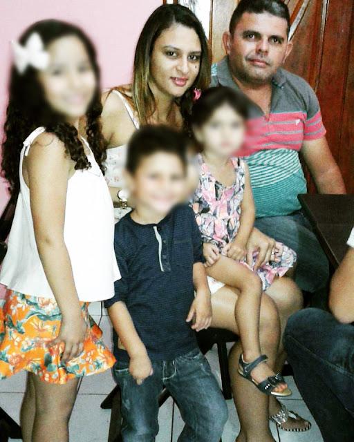 Marido traído em Presidente Dutra espanca amante enquanto esposa foge