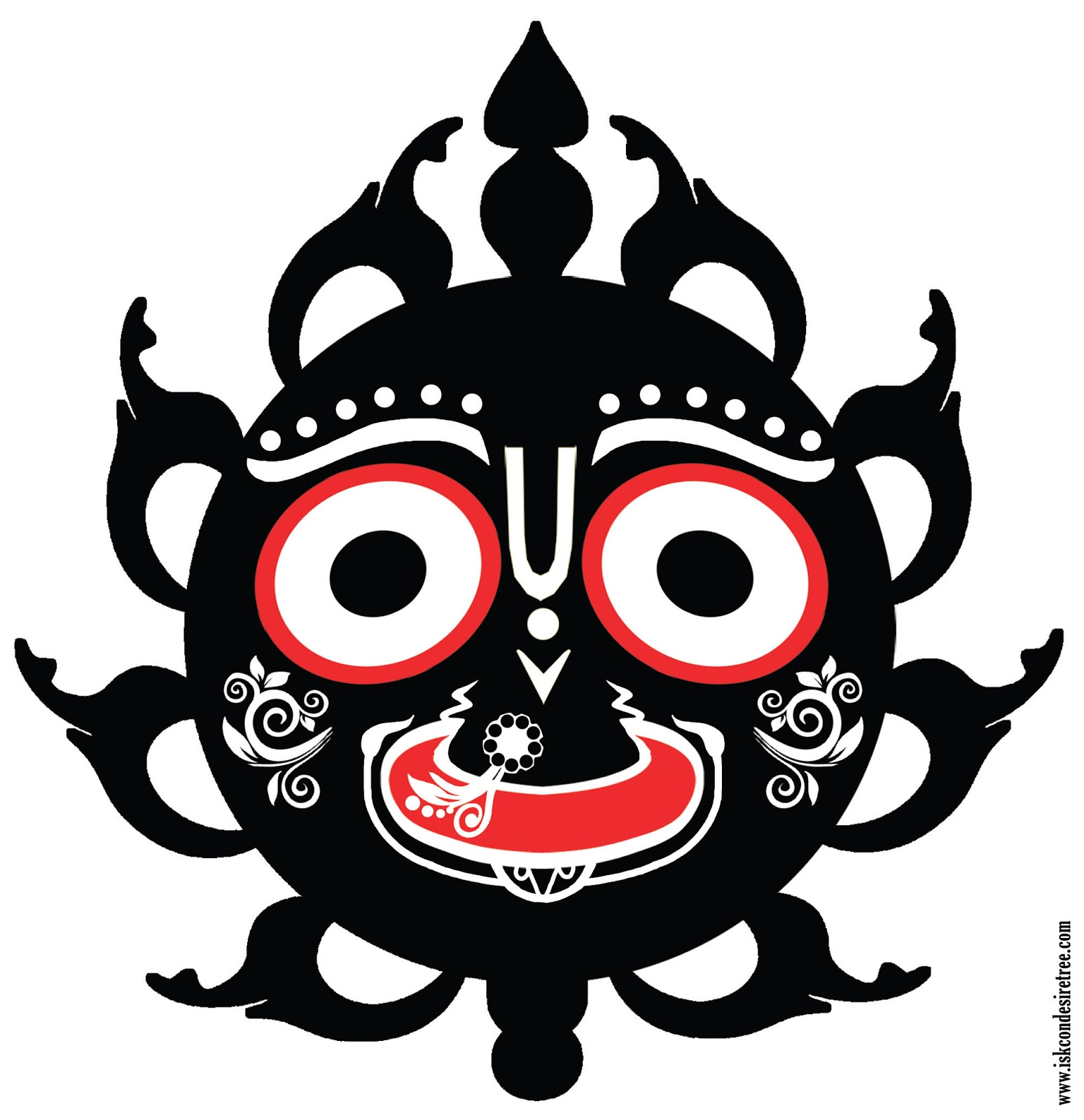 Jagannath Lord Of The Universes Jagannatha
