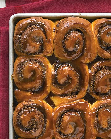 Happy National Sticky Buns Day