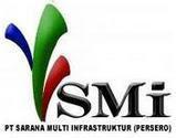 PT Sarana Multi Infrastruktur (Persero)