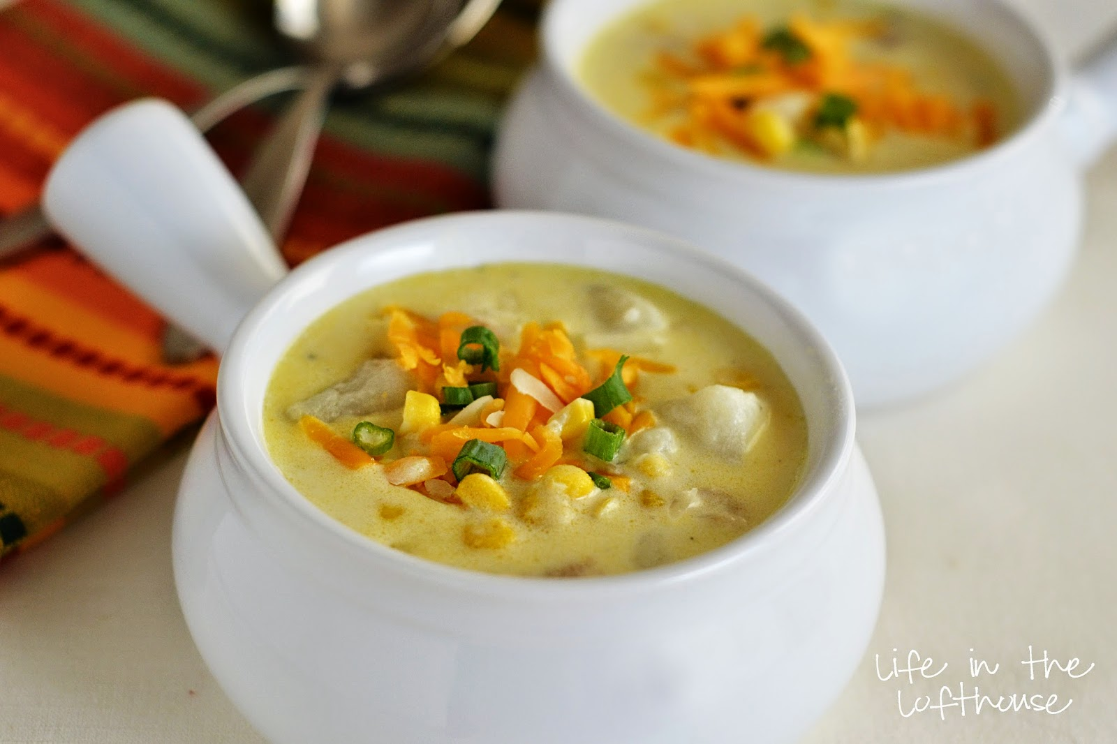 how to make chili soup