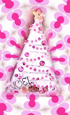 Christmas Tree Flocking Kit