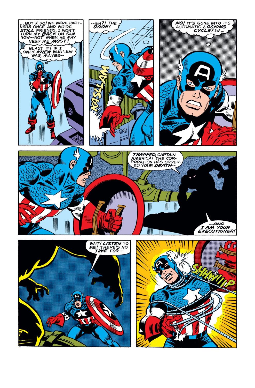 Captain America (1968) Issue #228 #142 - English 13