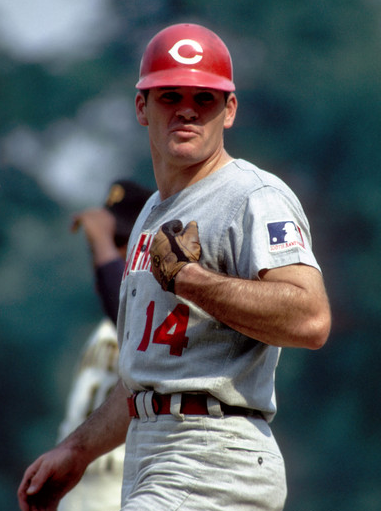 pete rose Born april 14, 1941, also known by his nickname charlie hustle, is an american former professional baseball player and manager rose played in major league baseball (mlb) from 1963 to 1986, and managed from 1984 to 1989.