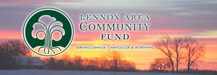 Lennox Area Community Fund