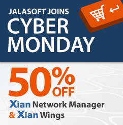 Xian Nm Network Monitoring Made Easy Jalasoft Joins