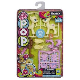MLP Wave 1 Decorator Kit Fluttershy Hasbro POP Pony