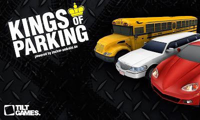 Download Kings of Parking 3D