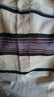 textile from africa