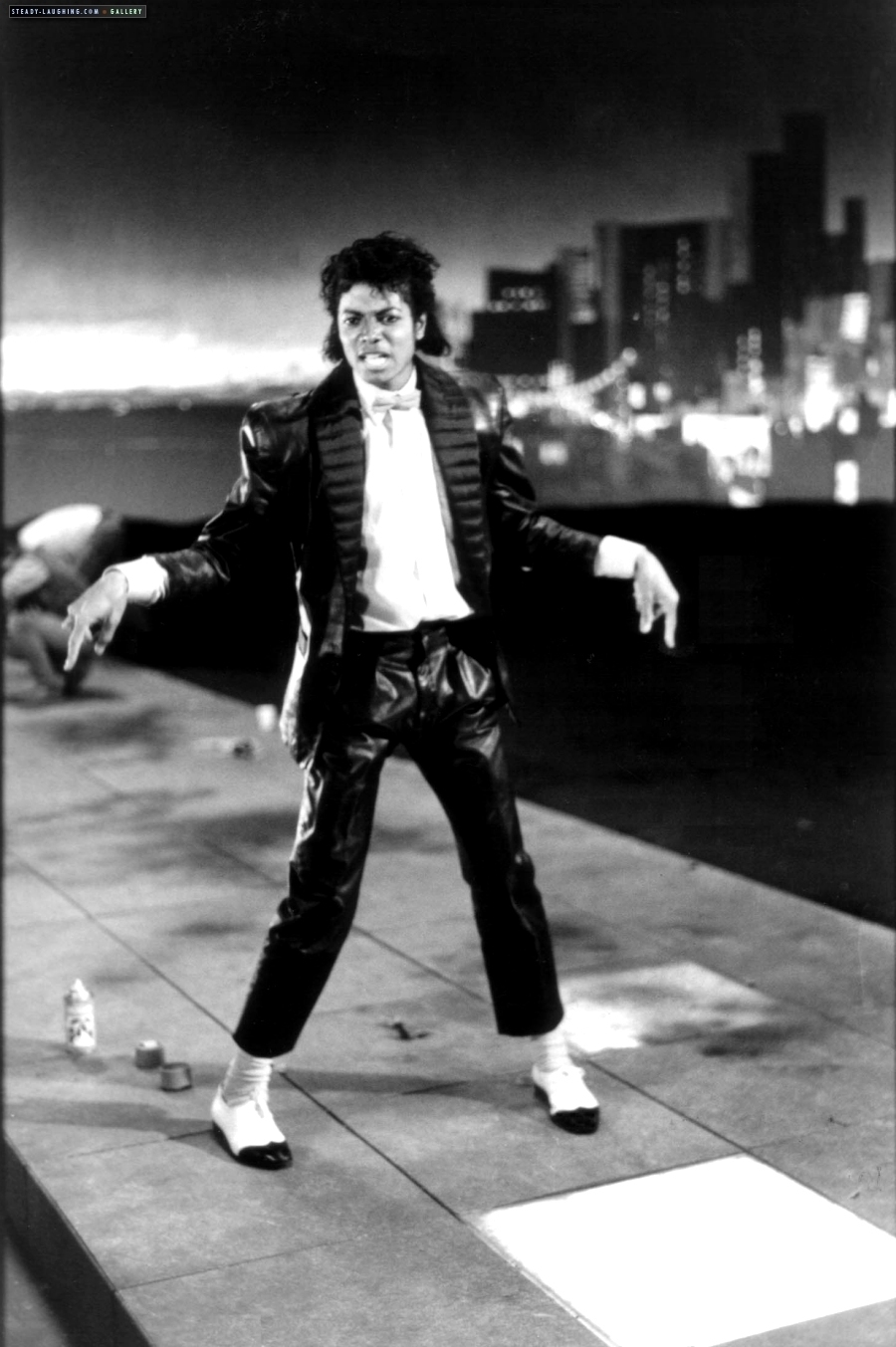 Lyrics to billie jean