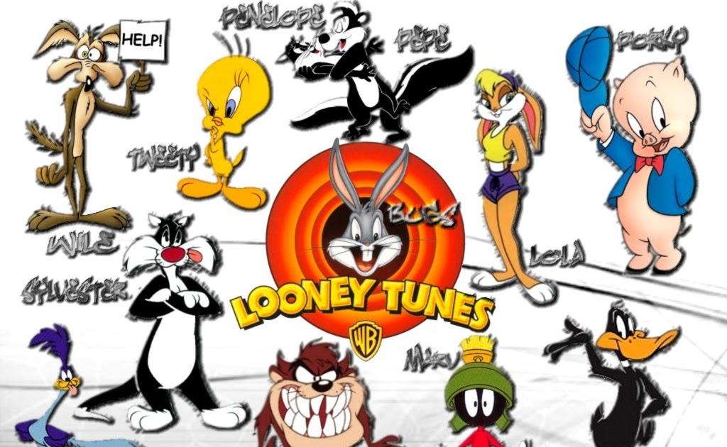 Historia de los Looney Tunes, la serie animada de la Warner Bros ...