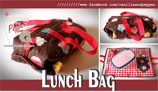 Lunch Bag Cupcakes