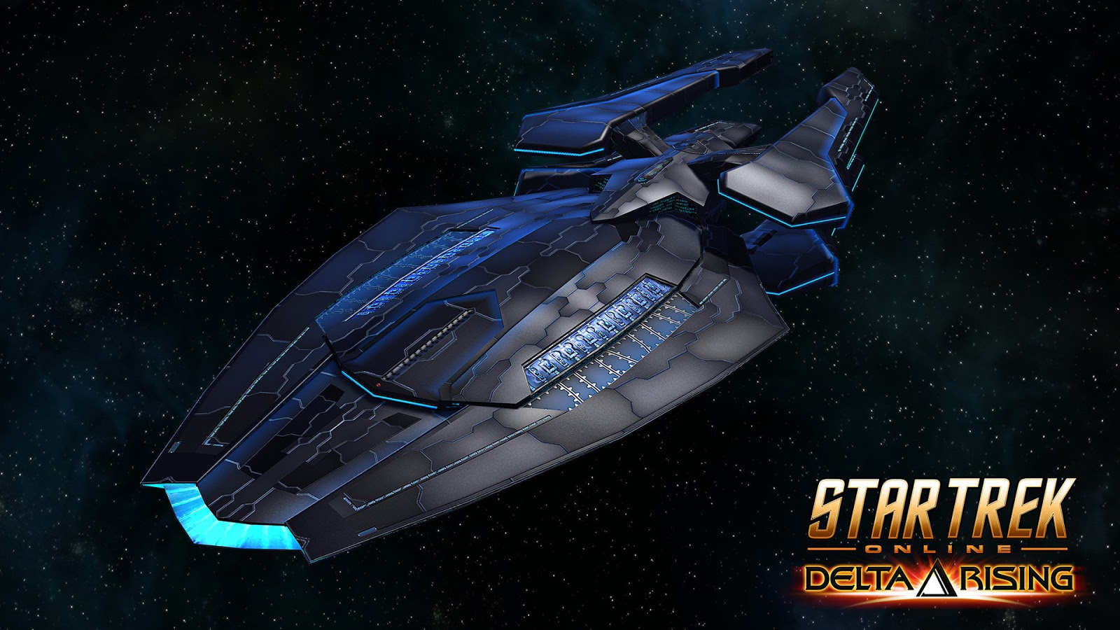 The Trek Collective: Star Trek Online: Delta Rising