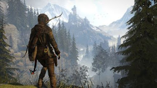 Download Rise of The Tomb Raider Torrent Xbox 360 2015