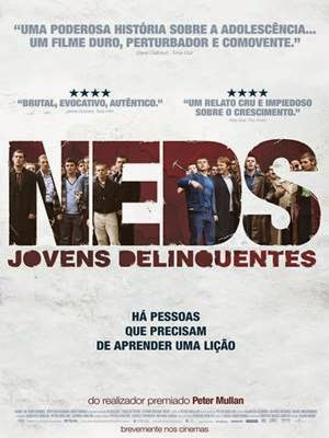 Download Neds Jovens Delinquentes BDRip Dublado Torrent