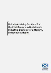 Re-industrializing Scotland