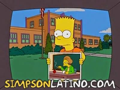 Los Simpson 14x07