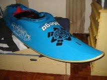 Vendo um KayakSurf, Mega Kayak (NEUTRON)