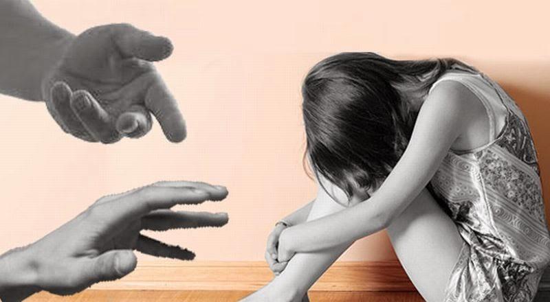Diperkosa Ayah Kandung dan Guru Siswi Hamil 5 Bulan