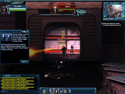 Star Trek Online - Aim Mode