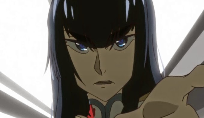 Kill la Kill Episode 25 Subtitle Indonesia [Special]