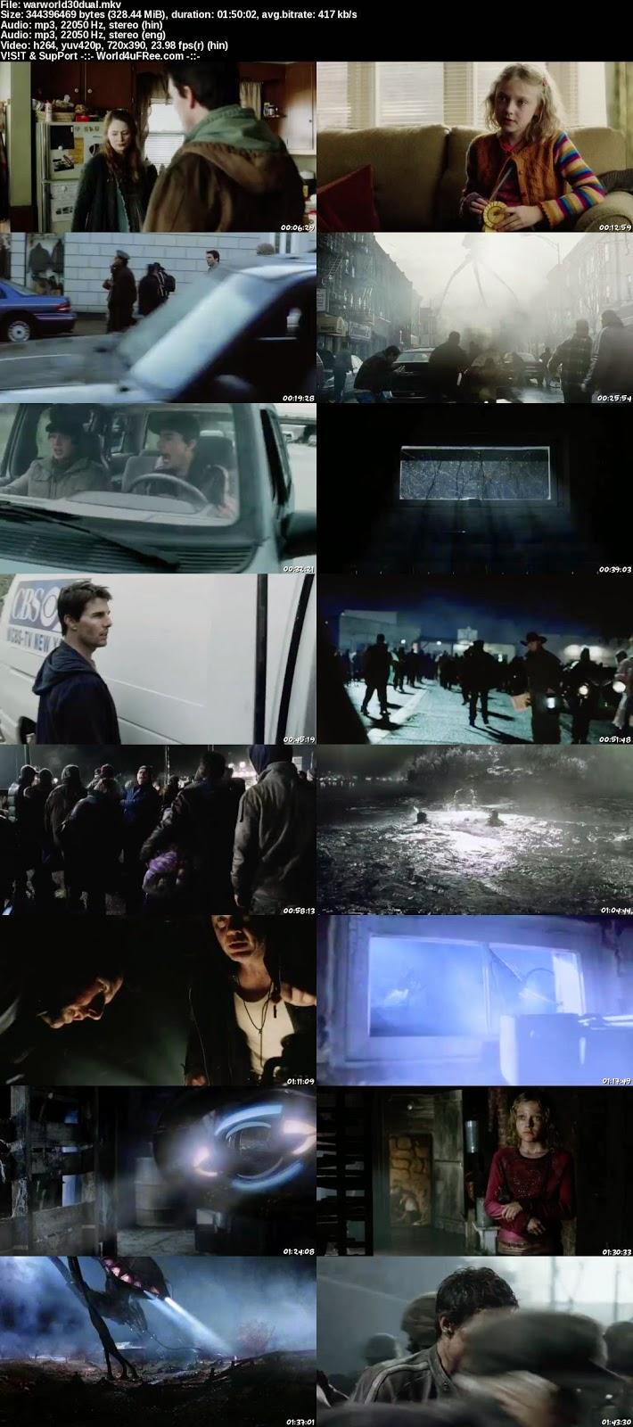 2005 war movie