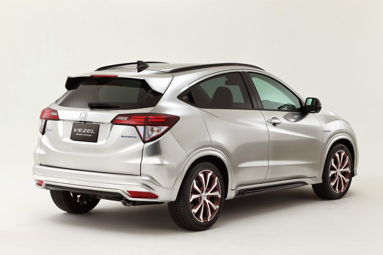 Mobil Honda terbaru tahun 2015