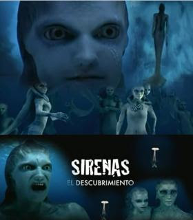 Sirenas [2011] [DvdRip] [Latino] [BS]
