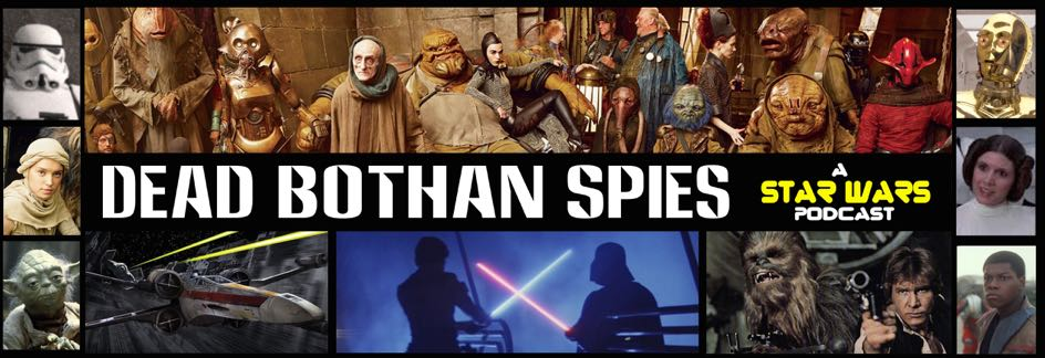 Dead Bothan Spies