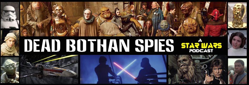 Dead Bothan Spies