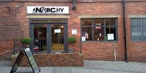 Bespoke Salon Design Stirring Up Anarchy in Doncaster!
