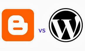 Perbedaan Blogspot (Blogger) dan Wordpress