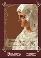 Semana Santa de Villanueva de la Reina 2015