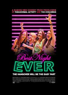 Watch Best Night Ever (2013) movie free online