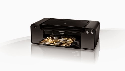 Download Driver Printer Canon PIXMA PRO-1