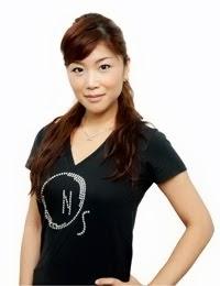 Yoko Naito From Japan