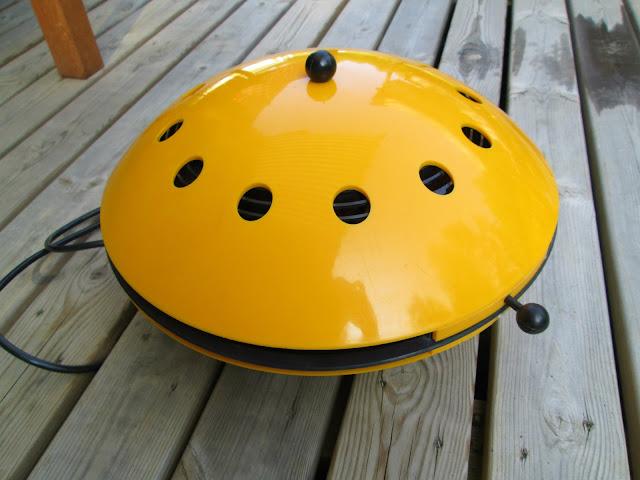 Ufox 2 S keltainen yellow