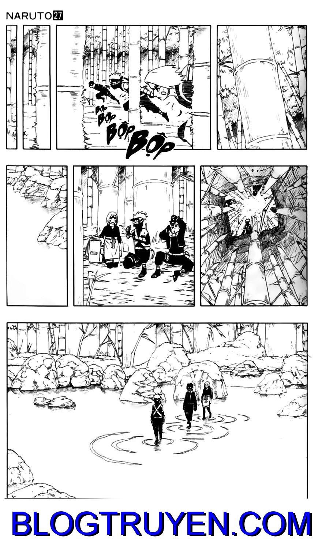 Naruto chap 241 Trang 5 - Mangak.info