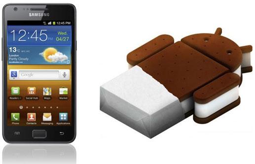 Manual de usuario e instrucciones para el Samsung Galaxy S2 con